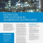 Isomerization Applications Data Sheet