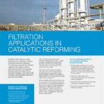 Catalytic Applications Data Sheet